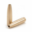 Solid Brass Bullet .308-140 HT 100 St.
